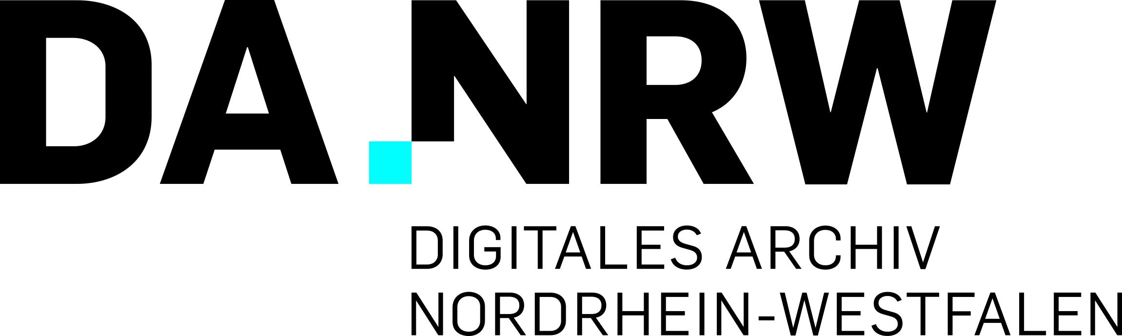 DA NRW logo